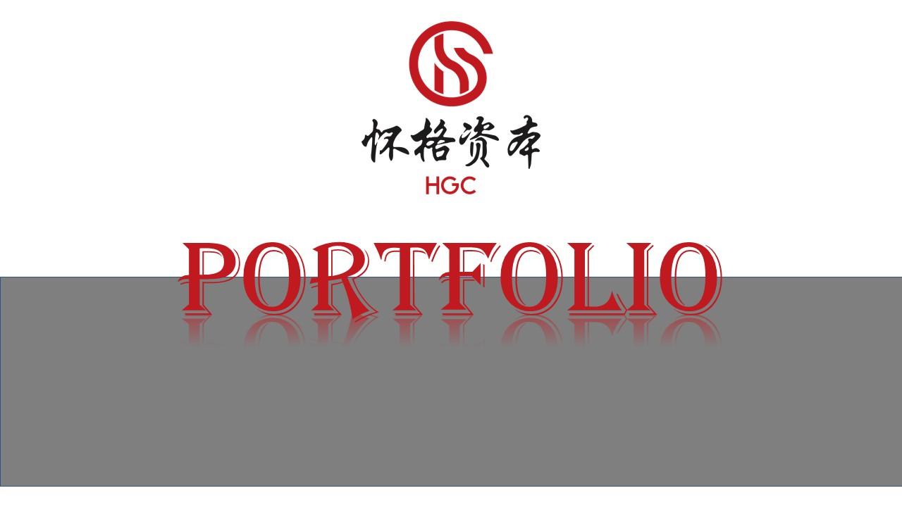 怀格Portfolio丨可孚医疗IPO辅导备案正式受理,上市进入快车道